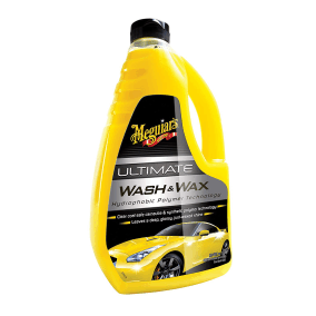 Meguiar's Car Care Products G17748 Ultimate Wash & Wax