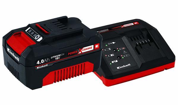 Cargador y batería Einhell CE-CB 18/254